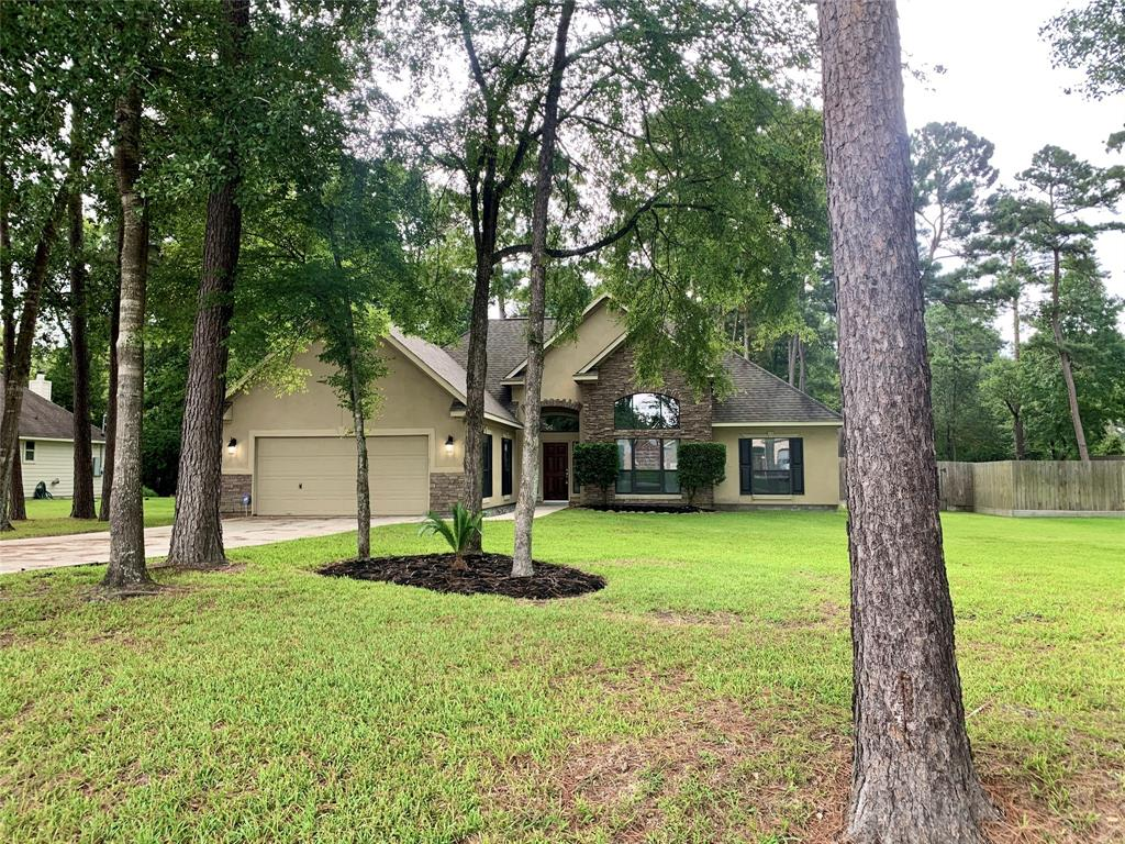 314 Weisinger Drive Property Photo - Magnolia, TX real estate listing