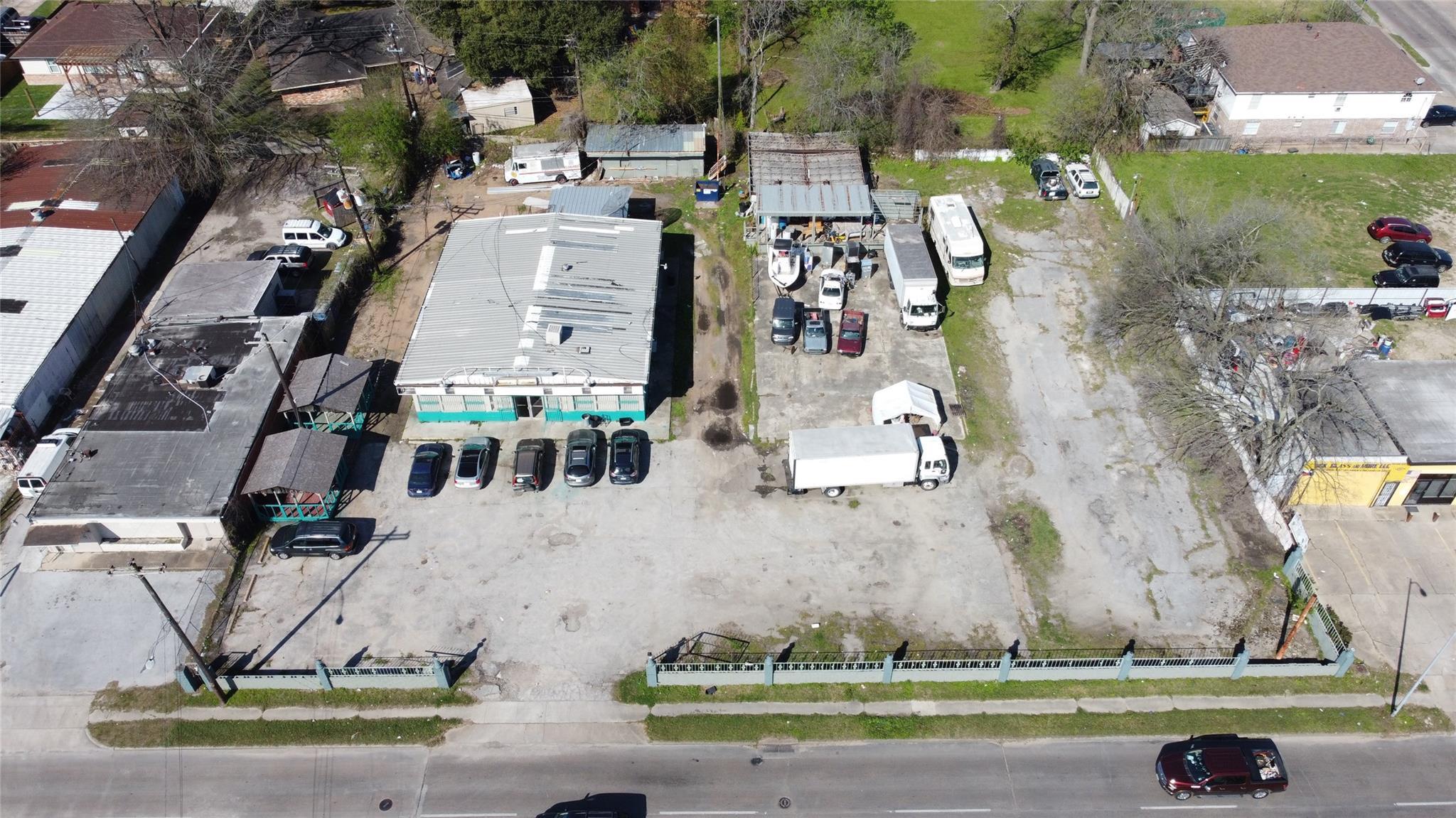 9325 Irvington Boulevard Property Photo