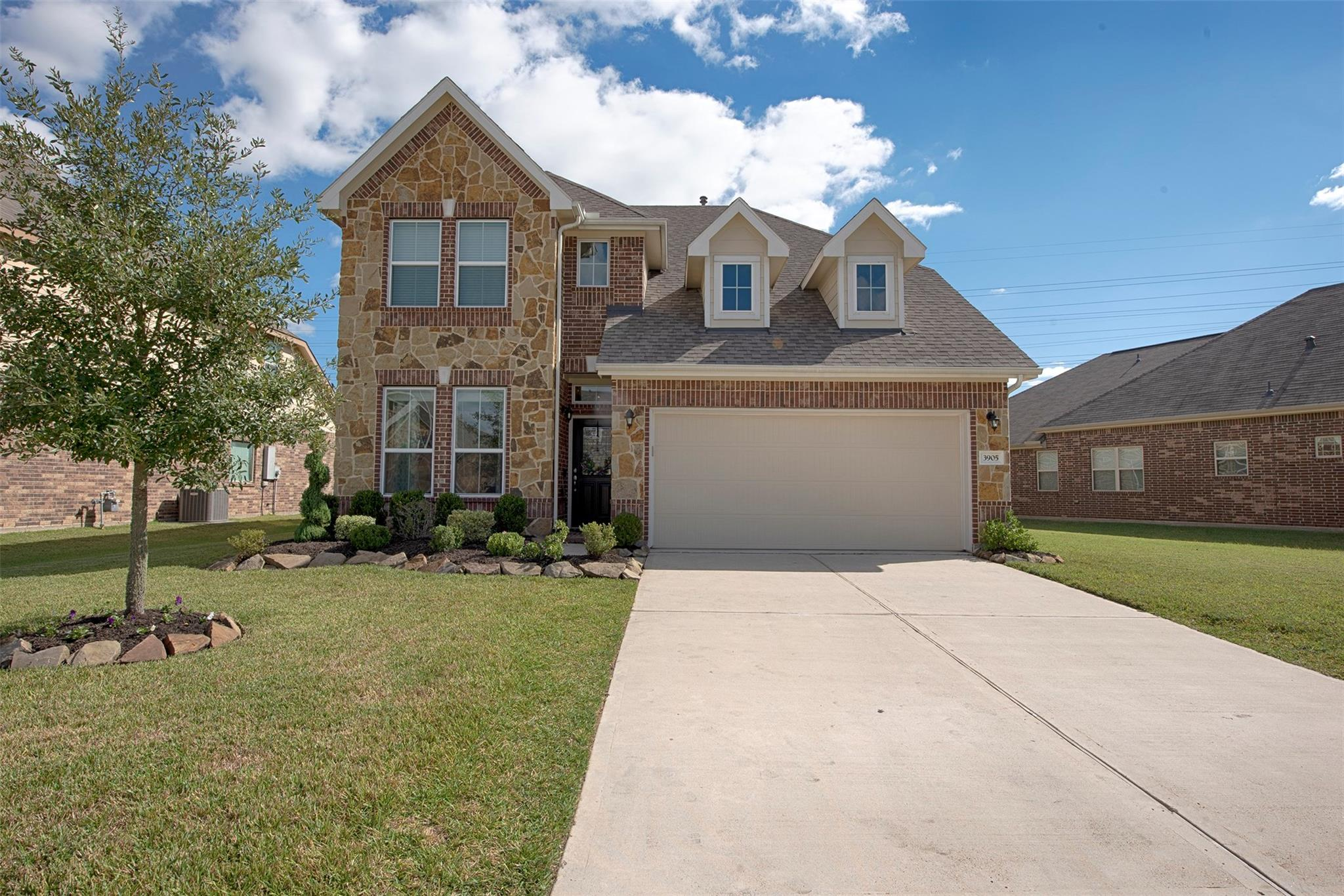 3905 Penny Lane Property Photo - Deer Park, TX real estate listing