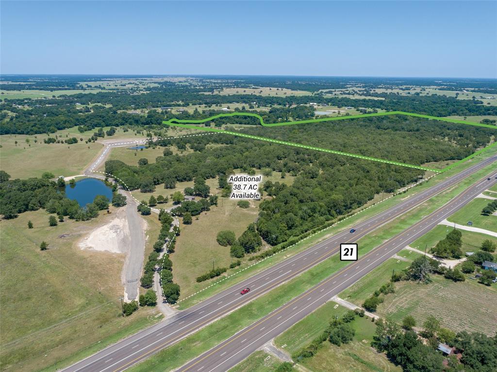 000 E Sh-21 Property Photo - Bryan, TX real estate listing