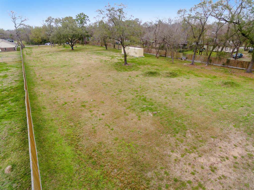 1837 Mansfield Street, Houston, TX 77091 - Houston, TX real estate listing