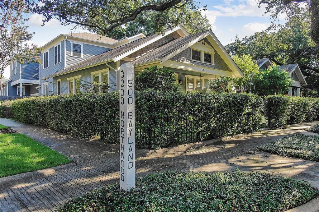 525 Bayland Avenue, Houston, TX 77009 - Houston, TX real estate listing