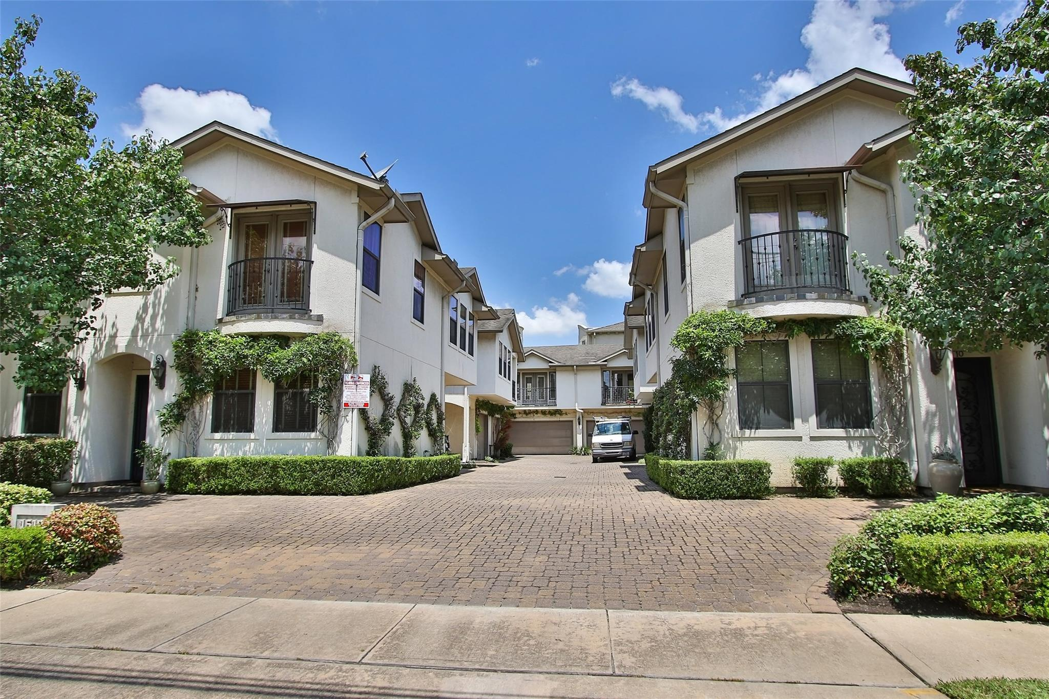 1510 Missouri Street #5 Property Photo - Houston, TX real estate listing