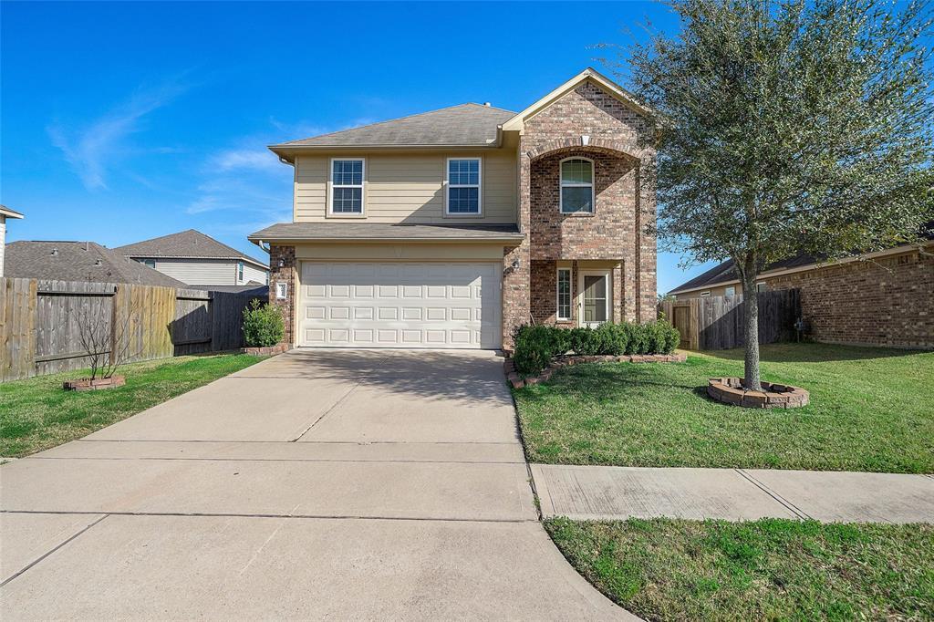10935 Clearsable Lane, Houston, TX 77034 - Houston, TX real estate listing