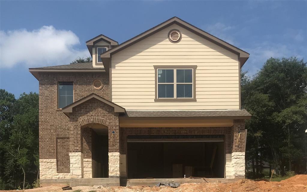 95 Hanover Ln Property Photo - Panorama Village, TX real estate listing