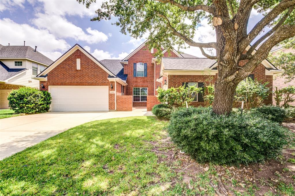 19426 Lakeside View Drive Property Photo - Spring, TX real estate listing