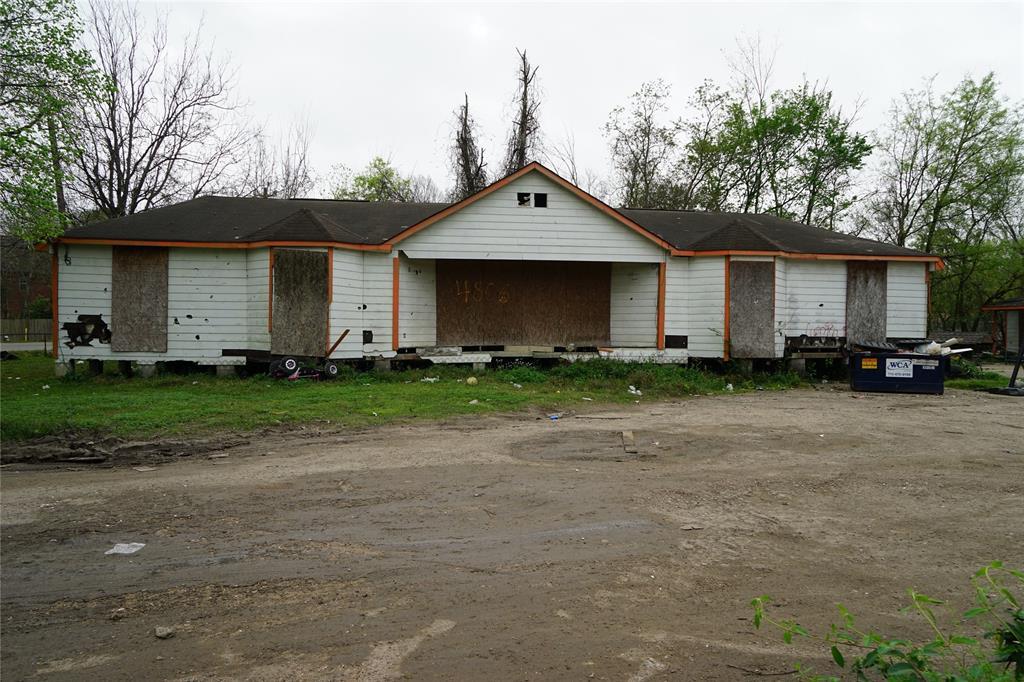 4806 Hopper Road, Houston, TX 77093 - Houston, TX real estate listing