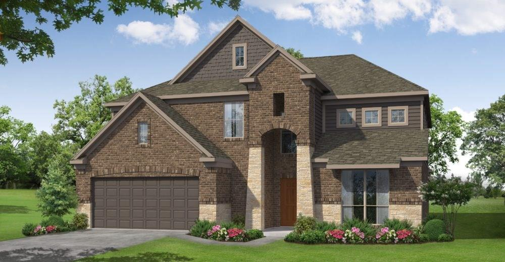 4135 Great Bear Place Property Photo - Houston, TX real estate listing