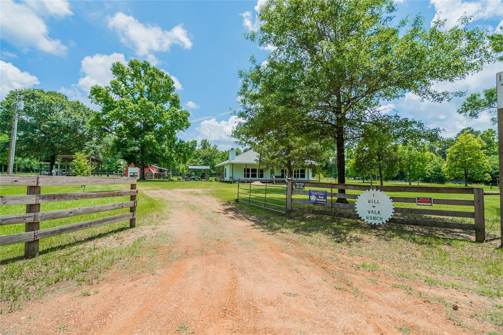 1003 Ellisor Road Road, New Waverly, TX 77358 - New Waverly, TX real estate listing