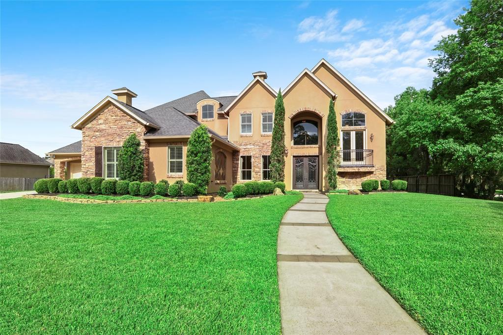 6102 Majestic Hill Drive, Kingwood, TX 77345 - Kingwood, TX real estate listing