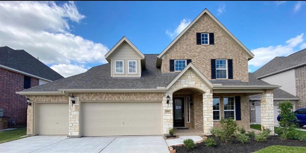 1740 Lake Raven Drive, Dickinson, TX 77539 - Dickinson, TX real estate listing