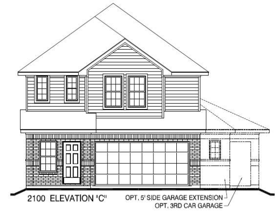 5719 Manning Creek Trail Property Photo - Katy, TX real estate listing