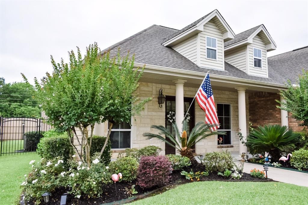 4160 Pinehurst Drive Property Photo - Beaumont, TX real estate listing