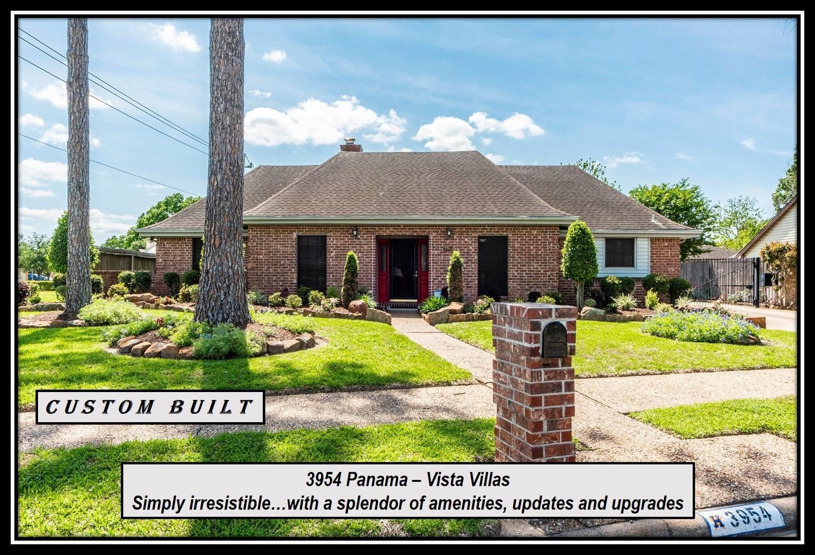 3954 Panama Street Property Photo