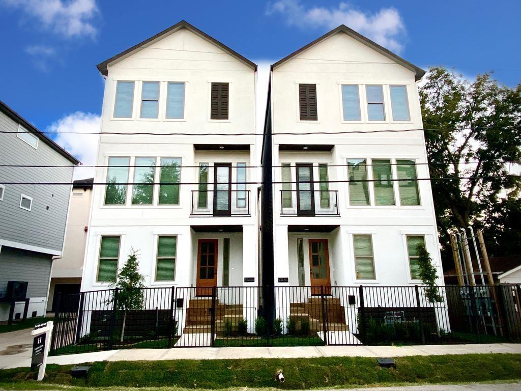 5743 Kiam Street #H Property Photo