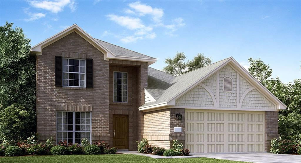 15913 Bloom Drive Property Photo - Crosby, TX real estate listing