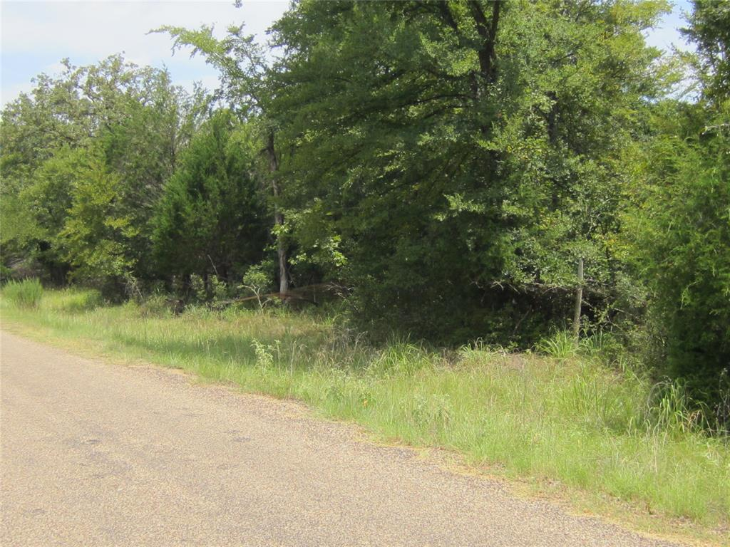 Lot 15 Post Oak Loop Property Photo - Thornton, TX real estate listing