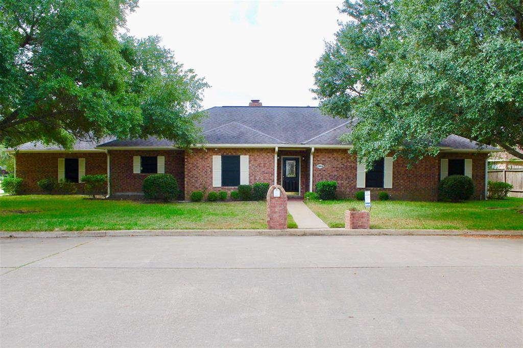 1303 Mary Lee Lane, Crockett, TX 75835 - Crockett, TX real estate listing