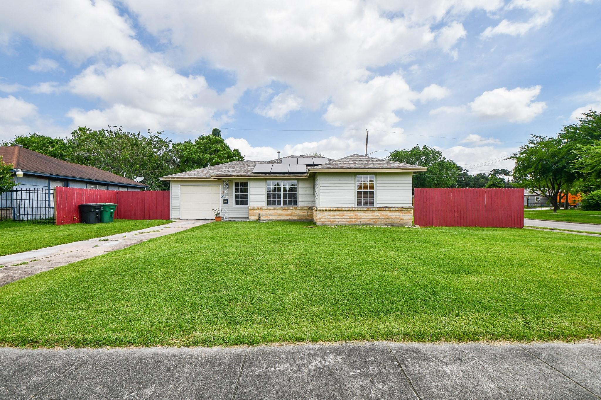 8651 Flossie Mae Street Property Photo