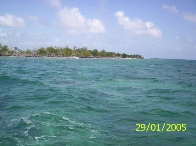 000 S N-407 Larke Caye - Belize Placencia Island Property Photo - Houston, real estate listing