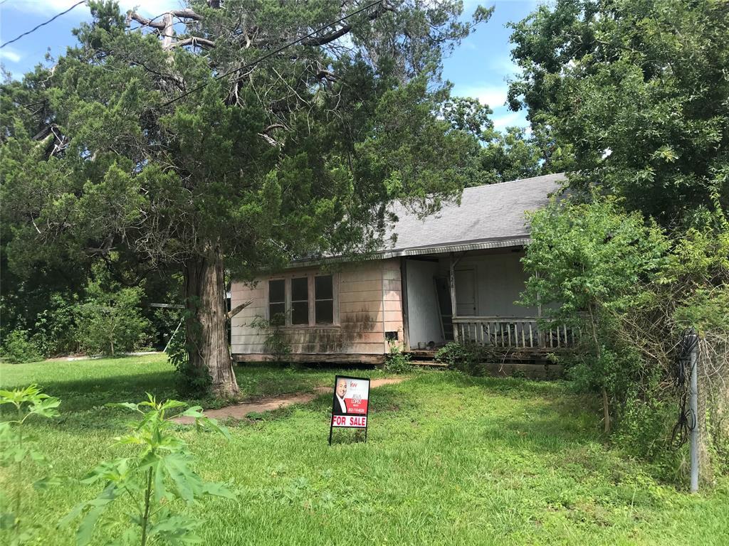 126 Texas Avenue, China, TX 77613 - China, TX real estate listing