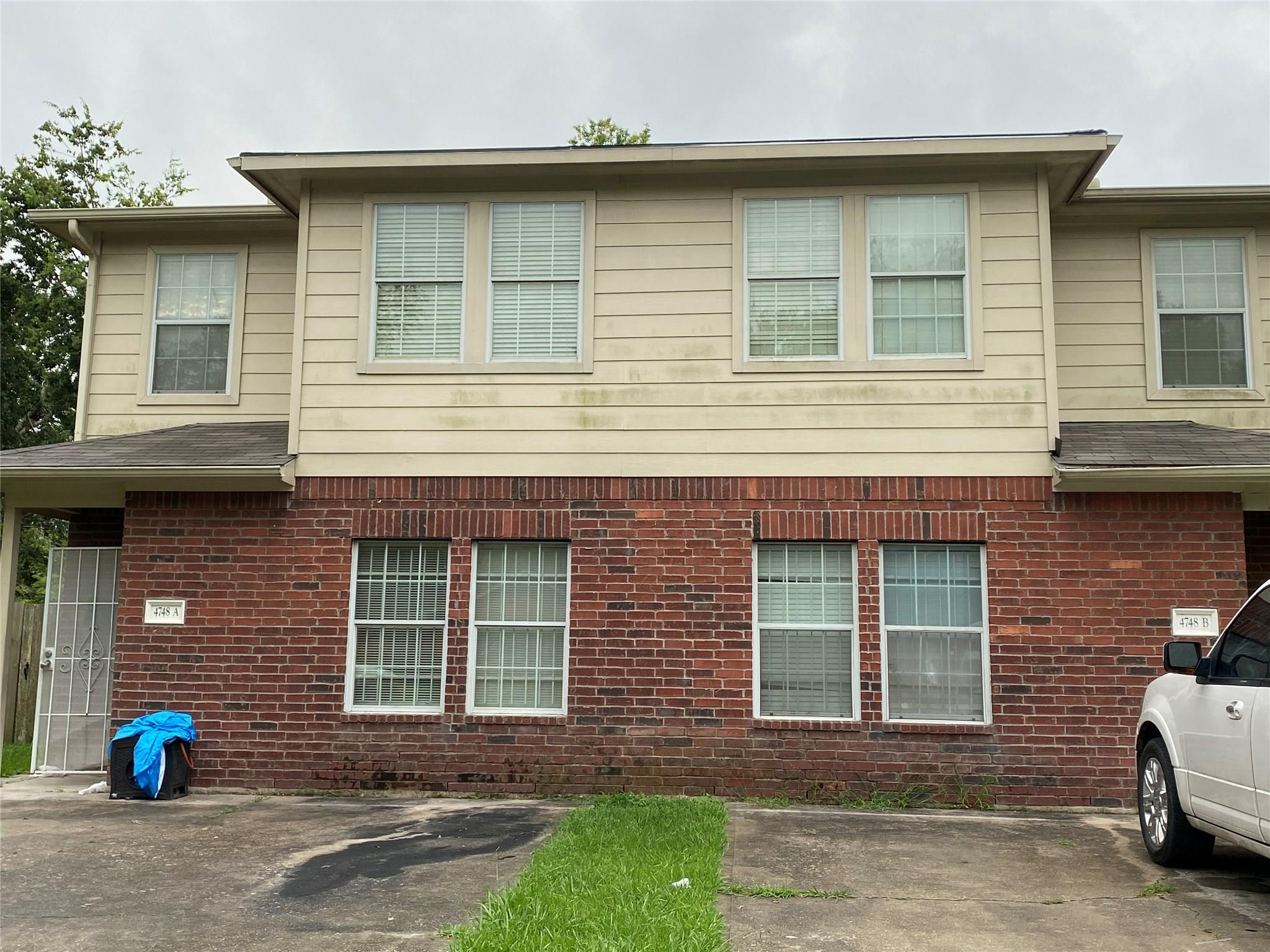 4748 Clover Street Property Photo - Houston, TX real estate listing