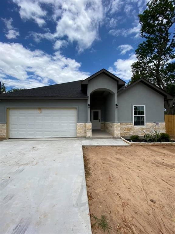 7909 Cannon Street Property Photo - Houston, TX real estate listing