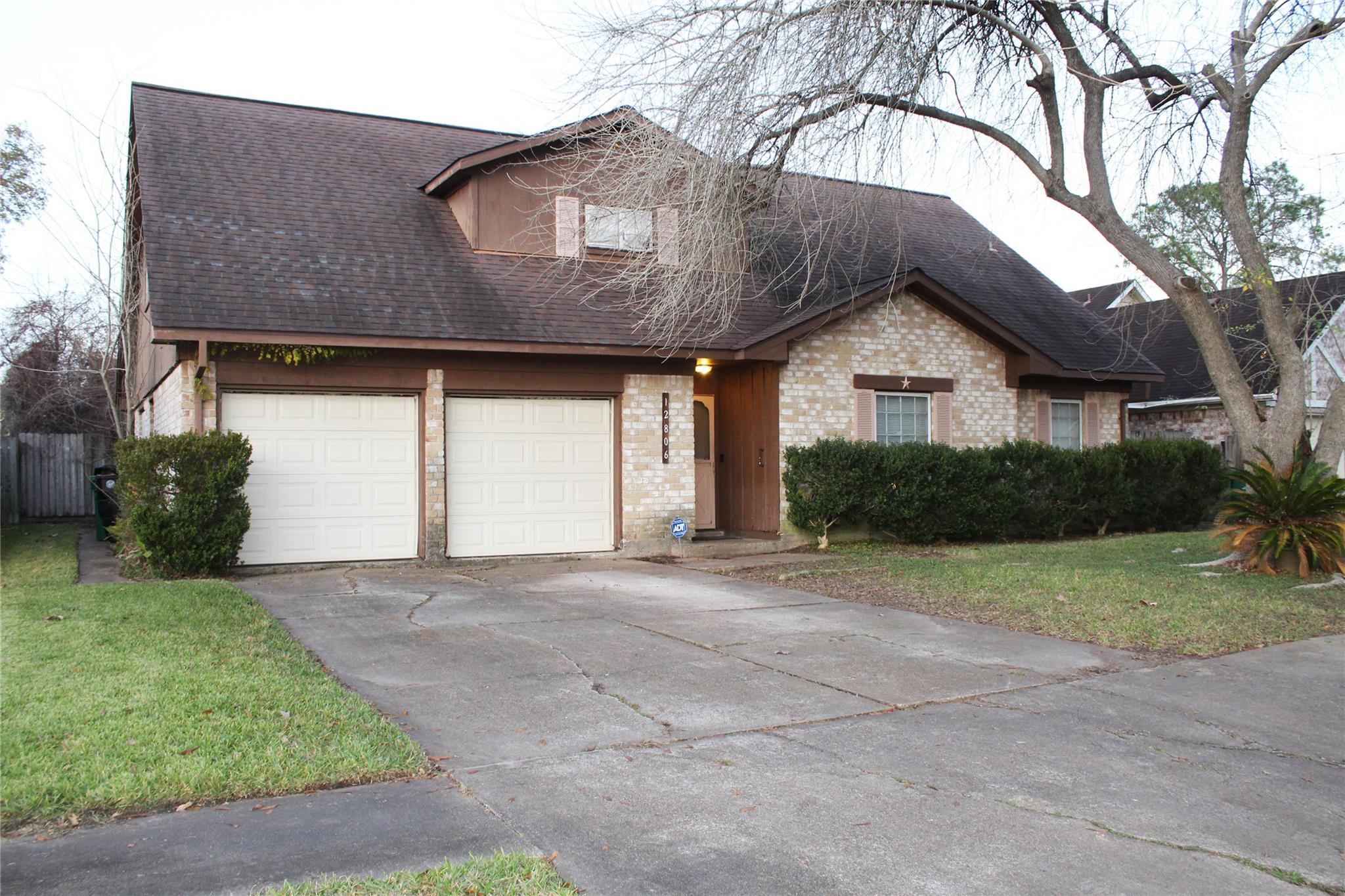 12806 Crow Valley Lane Property Photo - Houston, TX real estate listing