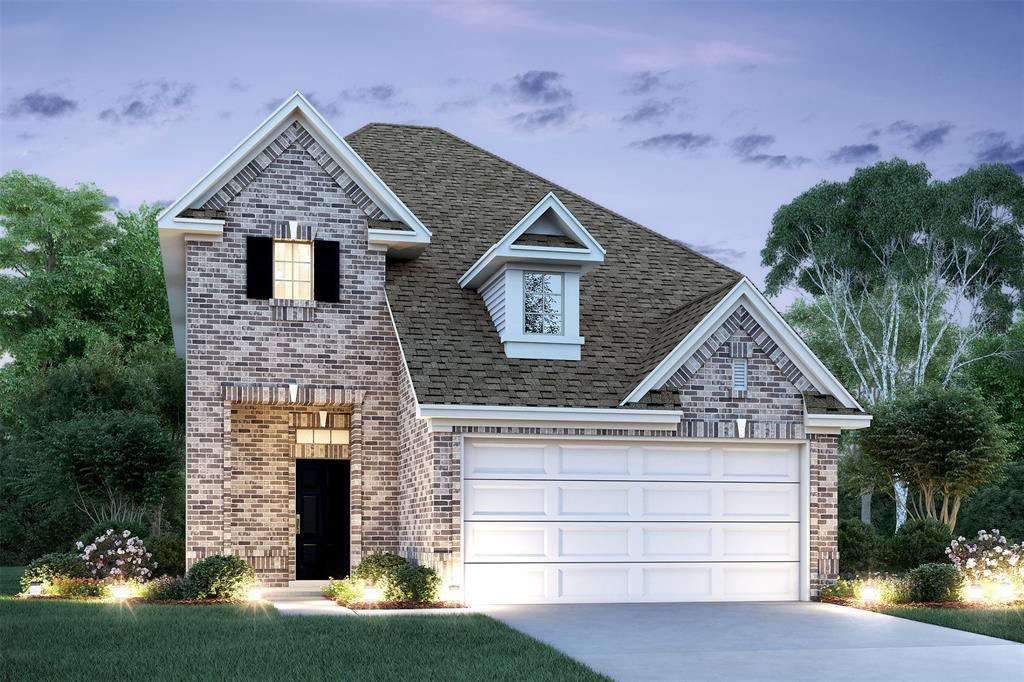 7614 Terra Grove Drive Property Photo - Houston, TX real estate listing