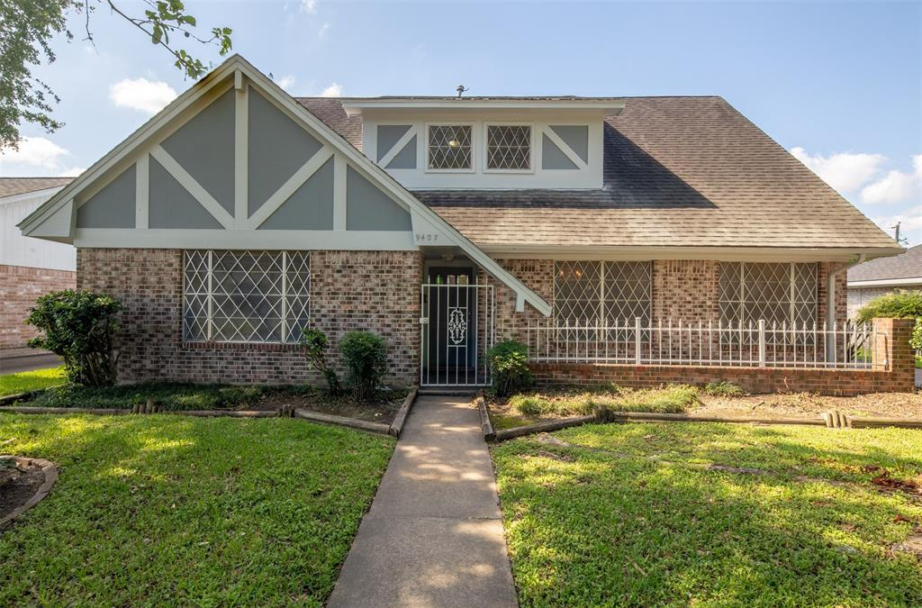 9407 Triola Lane Property Photo - Houston, TX real estate listing