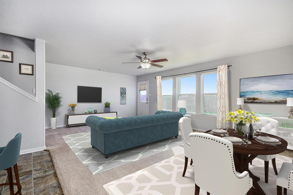 18723 N Young Elm Circle, Houston, TX 77073 - Houston, TX real estate listing