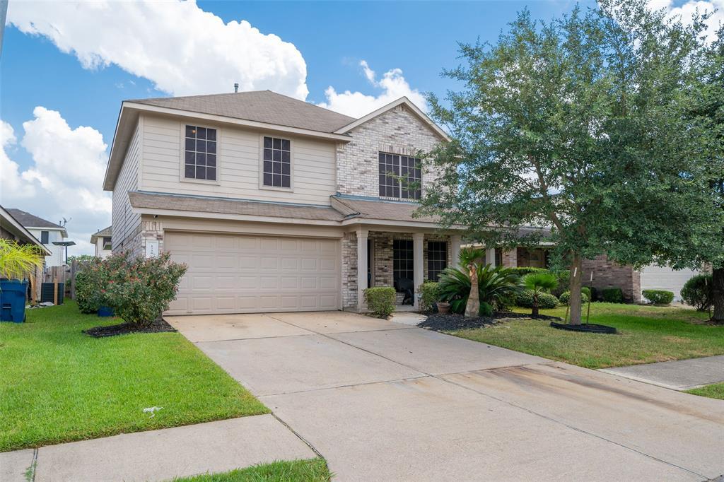 1738 Adriana Lane Property Photo - Houston, TX real estate listing