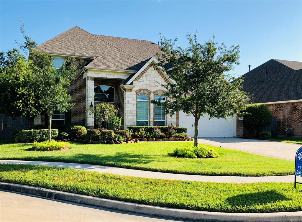 2409 Alexandra Property Photo - Deer Park, TX real estate listing