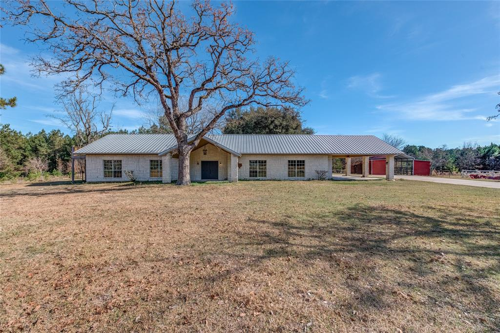 4967 FM 1669, Huntington, TX 75949 - Huntington, TX real estate listing