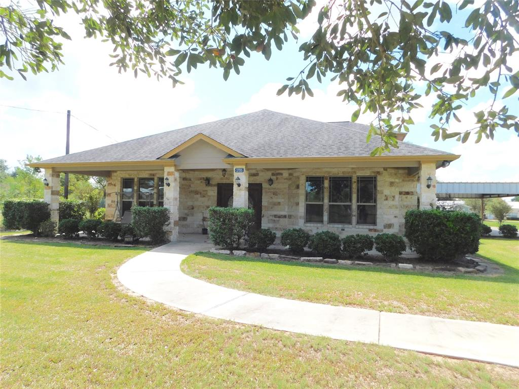 37515 Meadowview Curve Property Photo - Hempstead, TX real estate listing