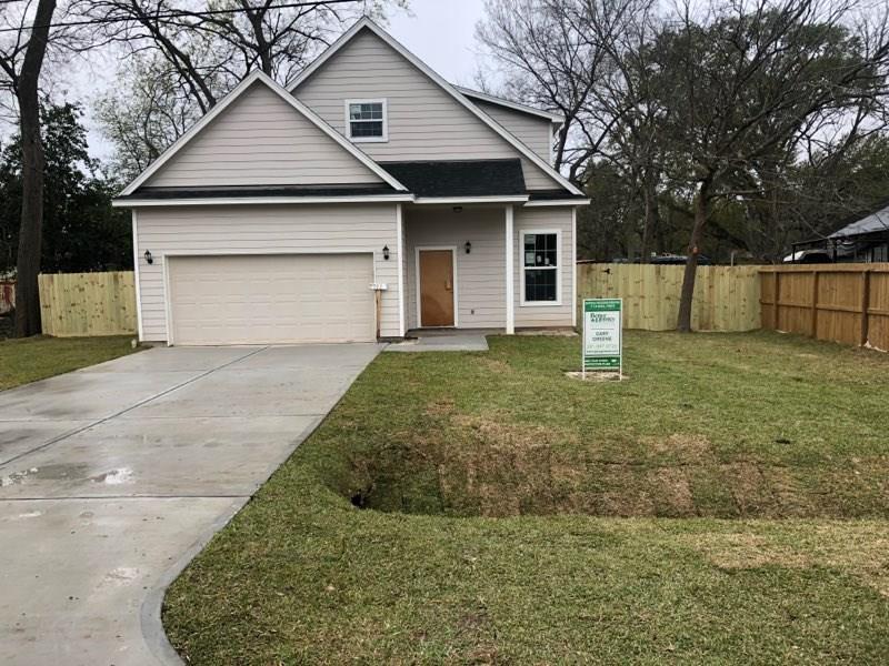 7511 Hezekiah Street Property Photo - Houston, TX real estate listing