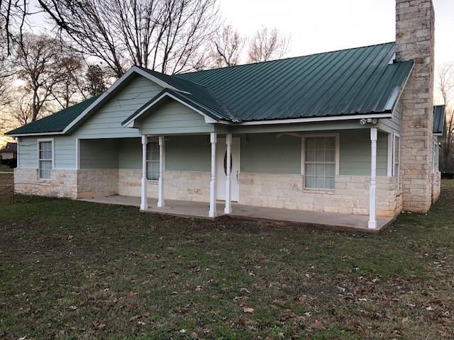 17985 Pinemont Road Property Photo - Willis, TX real estate listing