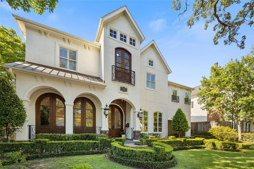 3024 Amherst Street Property Photo - West University Place, TX real estate listing