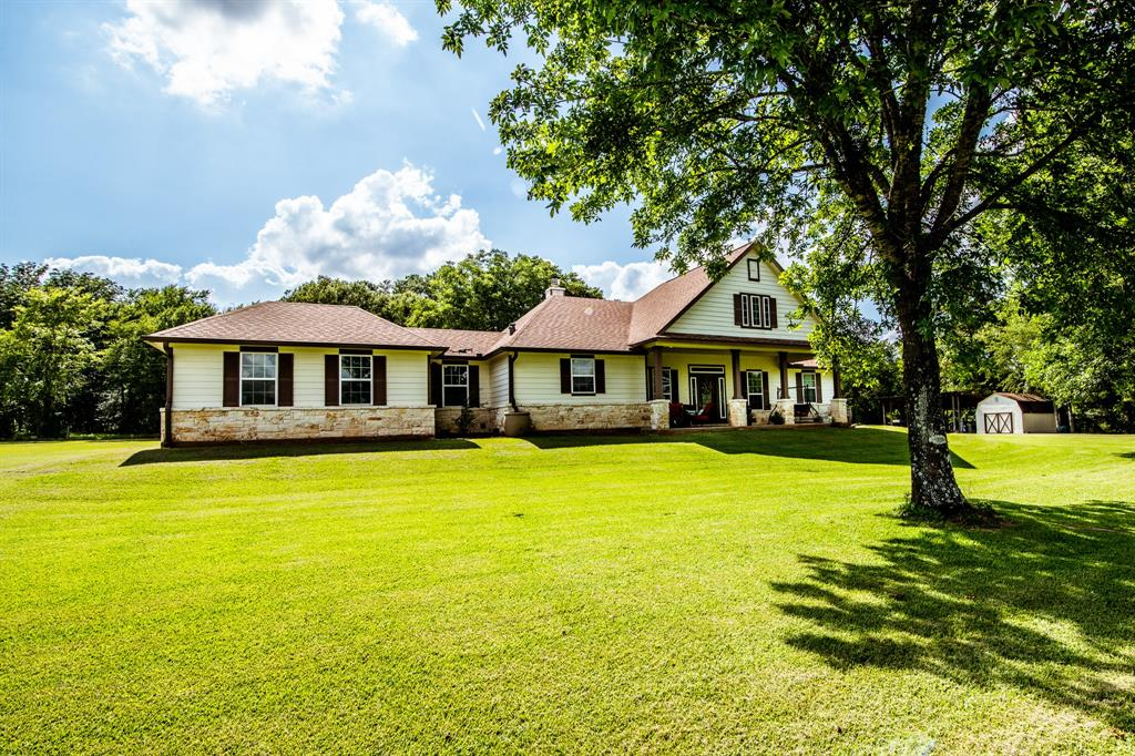 64 Winters Bayou Road, New Waverly, TX 77358 - New Waverly, TX real estate listing