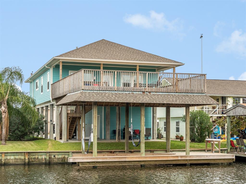 536 Pompano Street, Bayou Vista, TX 77563 - Bayou Vista, TX real estate listing