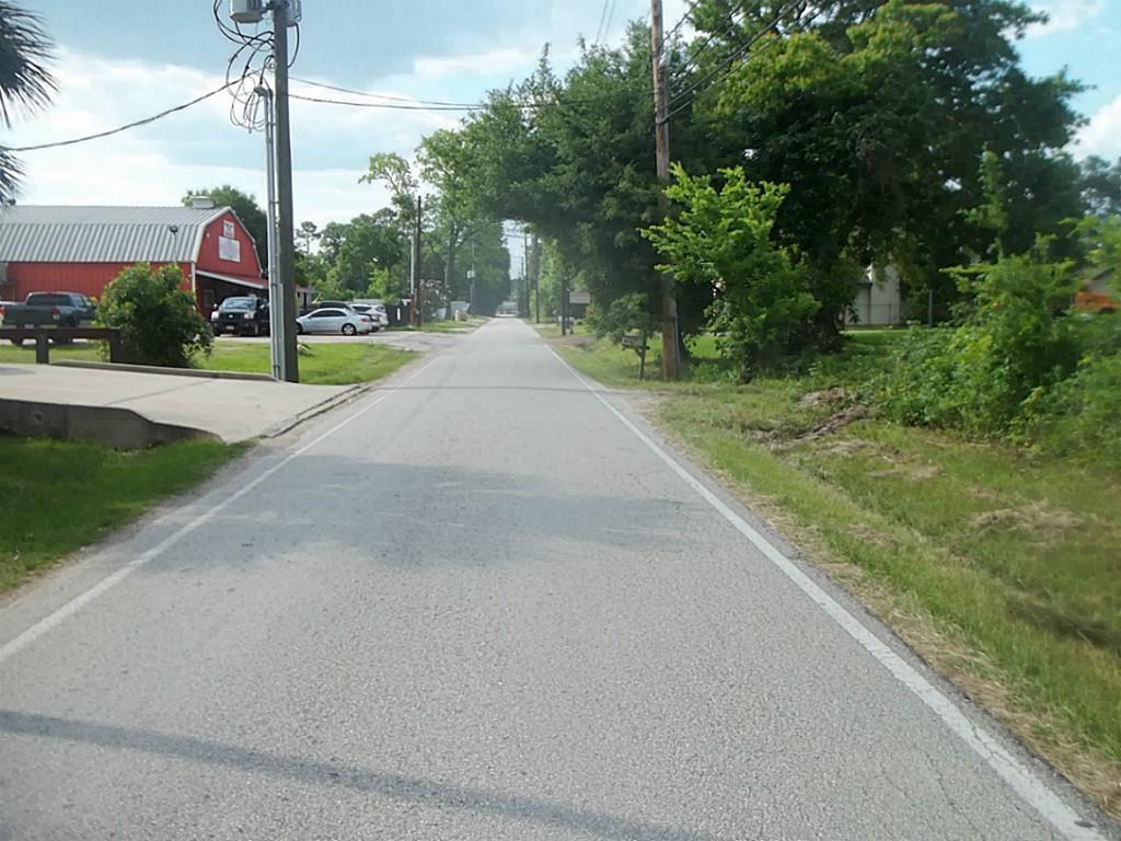 12626 Shiloh Church Road Property Photo - Houston, TX real estate listing
