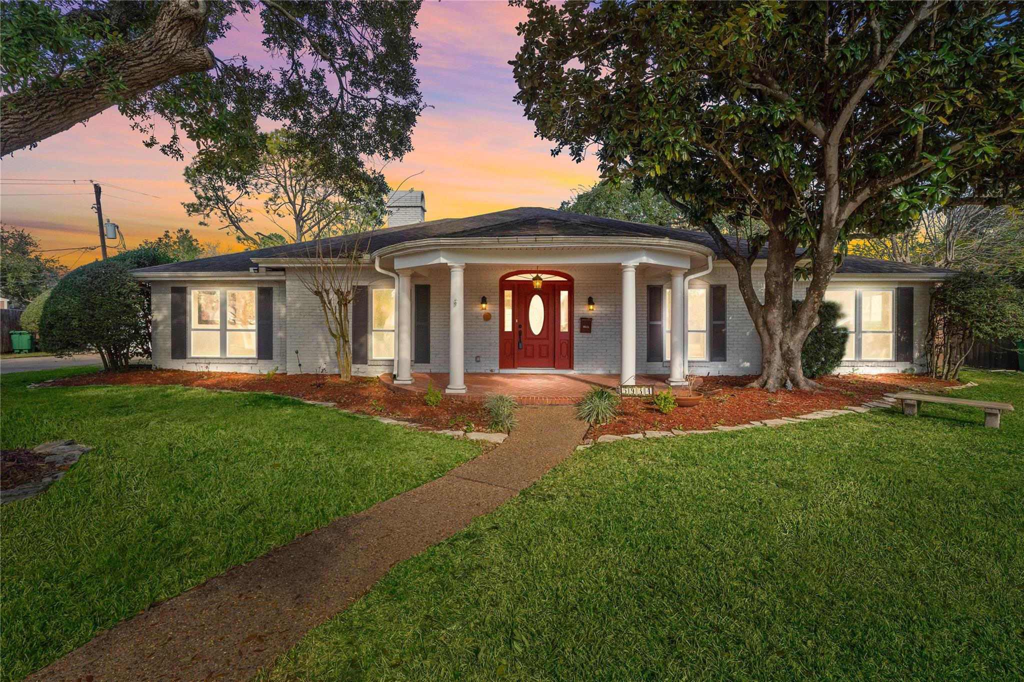 5934 Beaudry Drive Property Photo - Houston, TX real estate listing