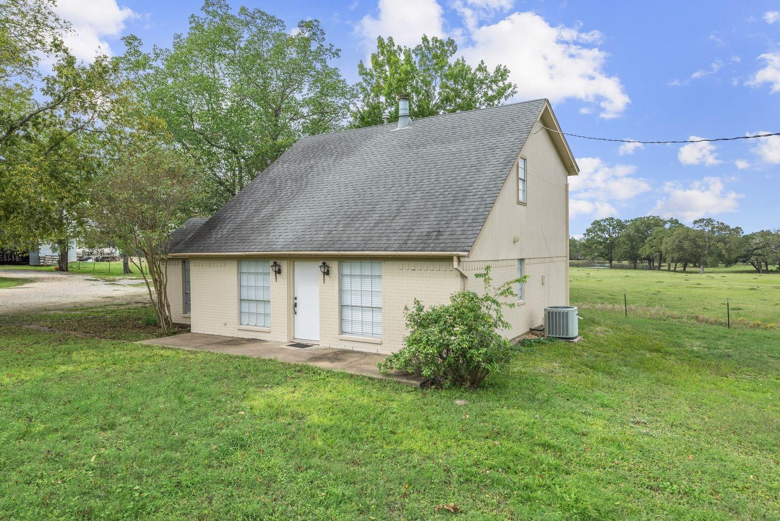 Tract 2 FM 3060 Property Photo - Midway, TX real estate listing