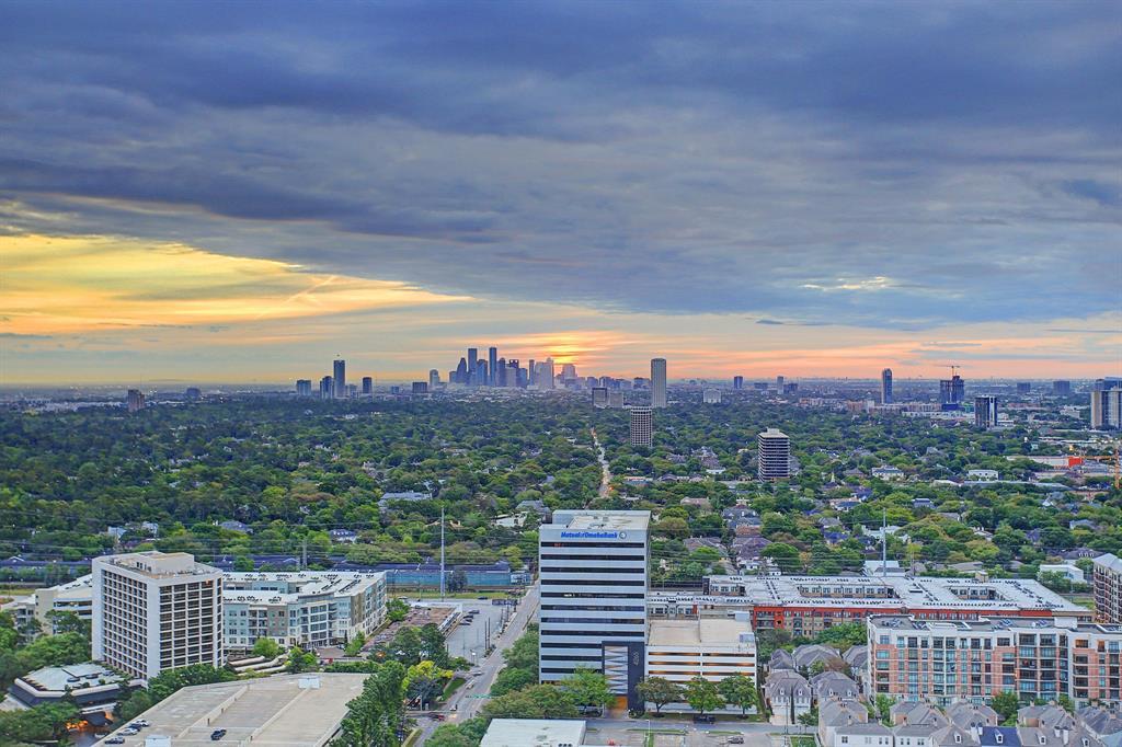 4521 San Felipe #PH 2902 Property Photo - Houston, TX real estate listing