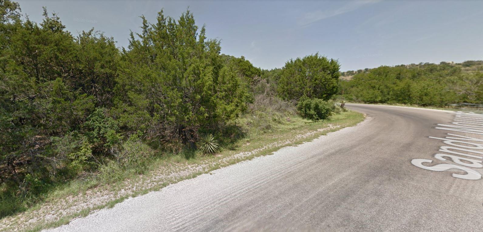 0000 Sandy Mountain Drive Property Photo