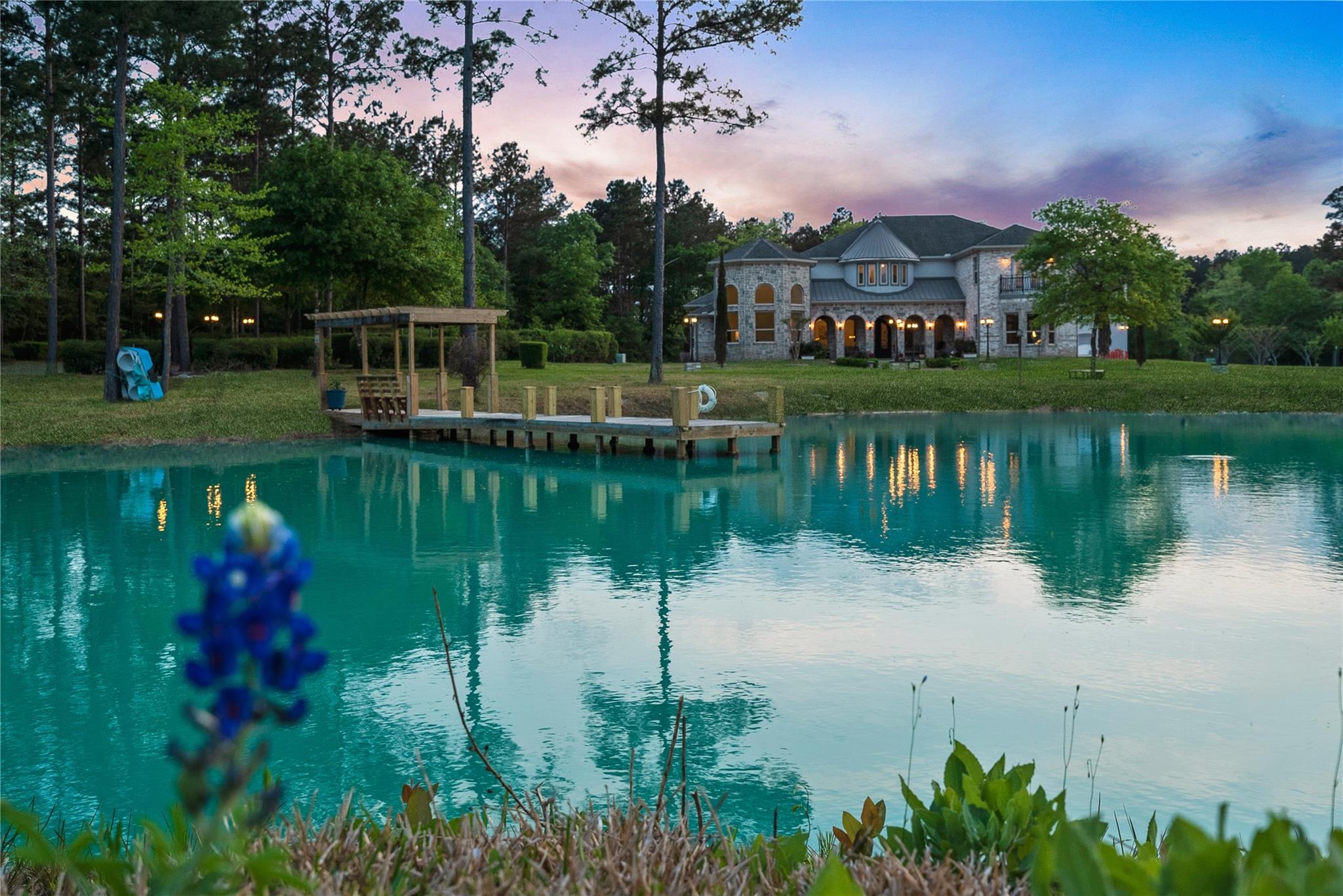 15212 Micrea Road Property Photo - Plantersville, TX real estate listing