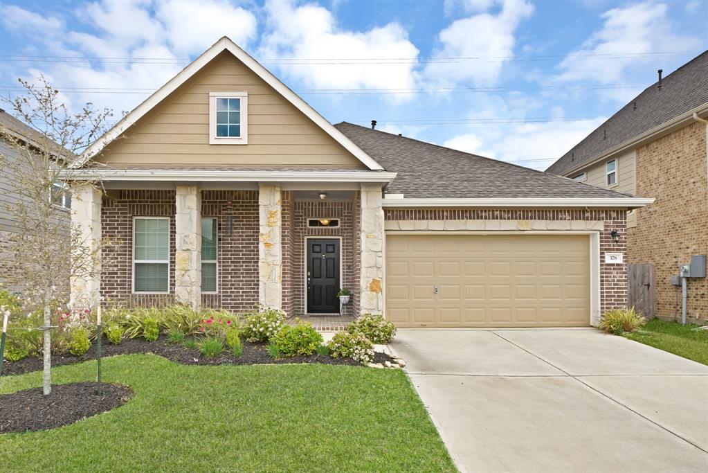 378 Kendall Crest Drive, Alvin, TX 77511 - Alvin, TX real estate listing