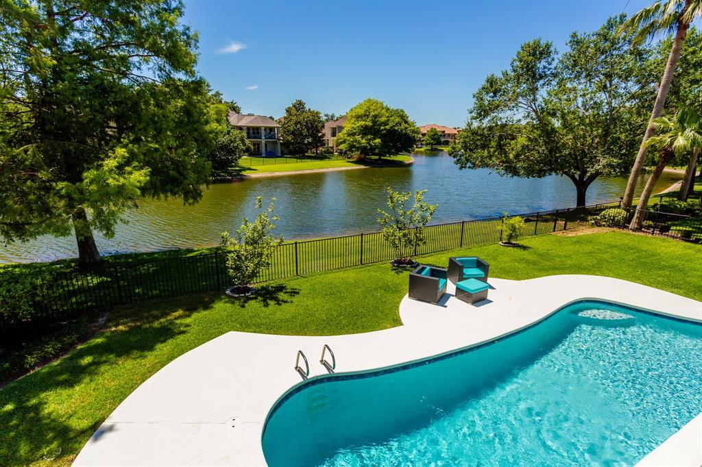 42 Harbor View Drive Property Photo - Sugar Land, TX real estate listing