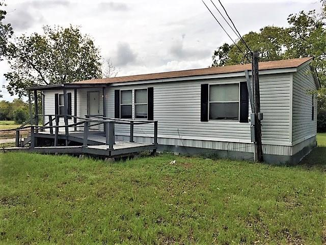712 W Fannin Street Property Photo - Mexia, TX real estate listing