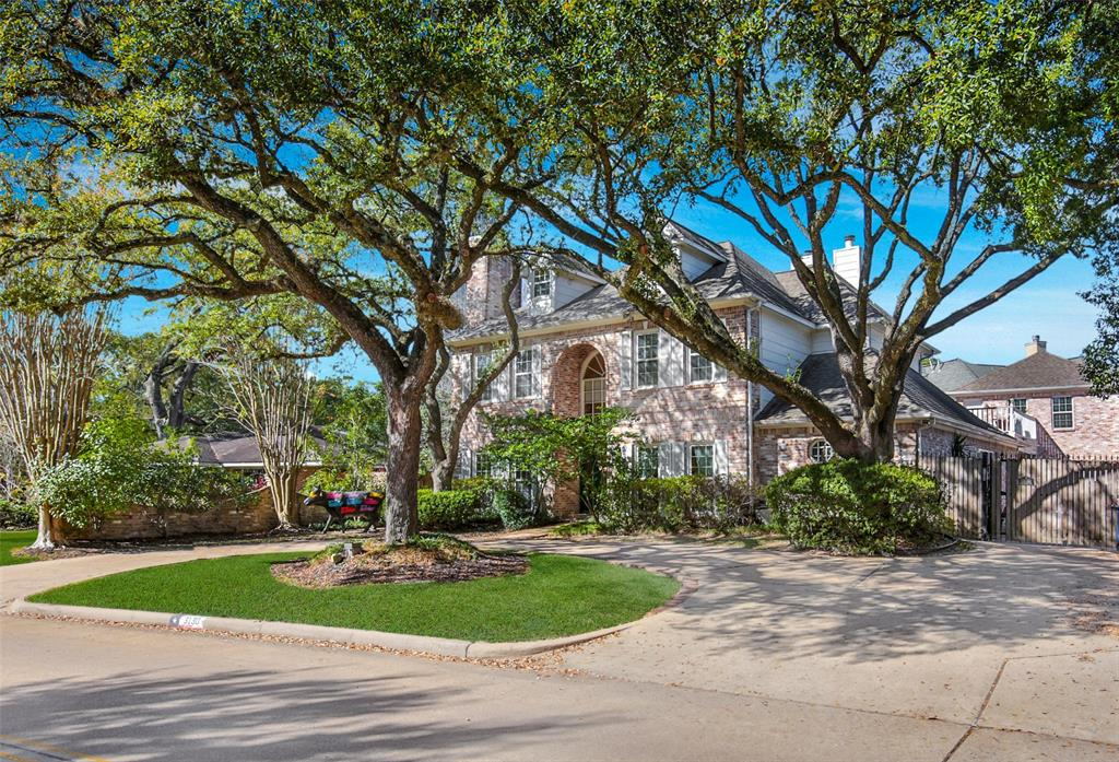 3130 Kettering Drive, Houston, TX 77027 - Houston, TX real estate listing